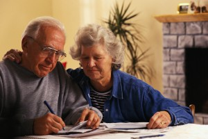 How Nursing Home Costs Can Impoverish You and Your Spouse