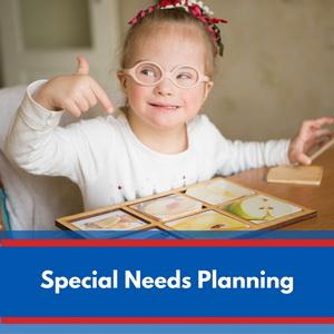 Trust-Special-Needs-Planning