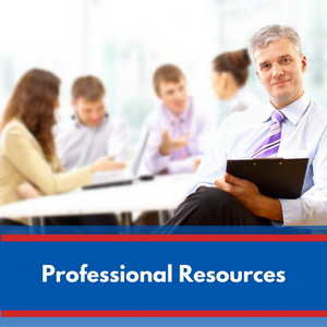Professional-Resources