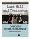 photo for Dangers of Do-It-Yourself Wills and Living Trusts